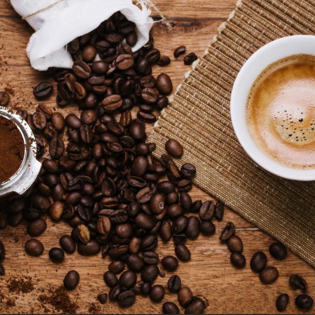 コーヒーマイスターカフェOPEN!